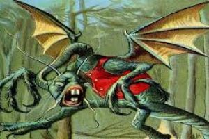 Mixed metaphors and immolation: the Brexit Jabberwocky