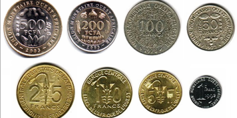 The Strange Story Of Cote D'Ivoire's Disappearing Coins